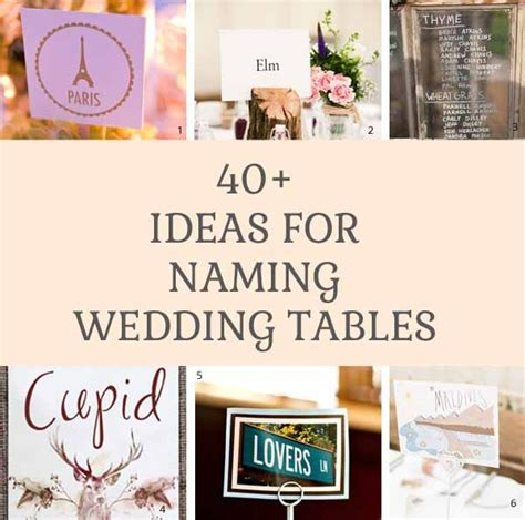 Table Names Wedding Best 25 Table Names Ideas On Pinterest Wedding Table Names Table Names For Wedding And