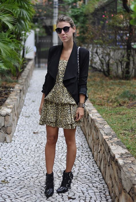 glam4you nati vozza tattoo pictures to pin on pinterest glam4you nati vozza look vestido blazer boots