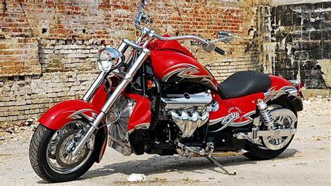 Boss Hoss V8 Motorcycle 8 Zylinder Motorrad by Boss Hoss Has New Florida Dealer And It S A Woman