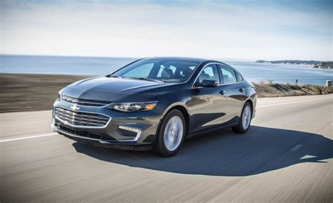 chevy malibu lt 2016 chevrolet malibu lt reviews 2016 chevy malibu coming