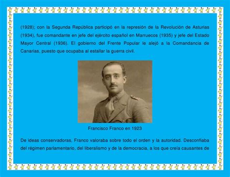 franco biografa del 8420691410 francisco franco bahamonde