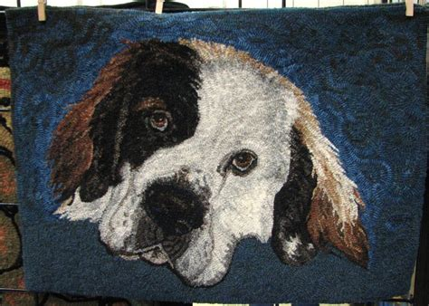 Best Rugs For Dogs by 17 Best Images About Hooked Dogs On