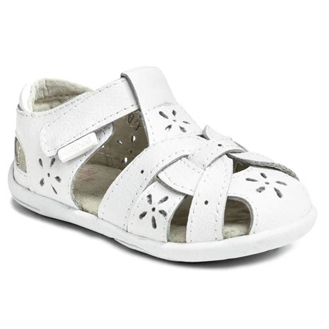 grip n go white pediped footwear comfortable