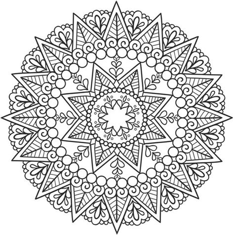 creative coloring mandalas art 1574219731 from the spark mandala coloring book creative havens dover publications doodle pattern