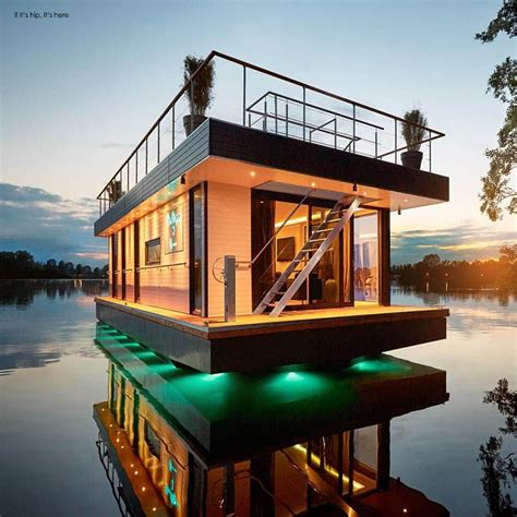house boating magazine top 10 craziest future boat designs pouted