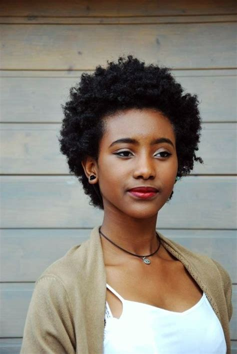 black hair styles to wear when your hair is growing out short haircut ideas for afro hair hair world magazine