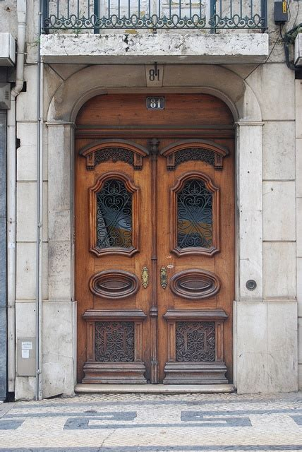 Lisbon And Door by 1000 Images About Portugal Portas E Janelas