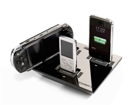 Adaptor Saver Li Ion Micro Usb chic 187 phone charger
