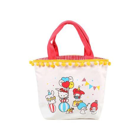 Caracter Mini Bag sanrio characters mini handbag circus the shop