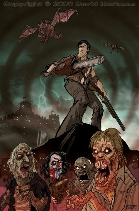 evil dead zombie film 297 best images about bruce s evil army on pinterest the