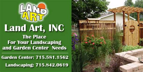 landscaping wausau wi landscaping service in marathon county wisconsin