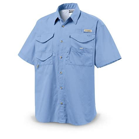 columbia 174 bonehead sleeved shirt 282224 shirts