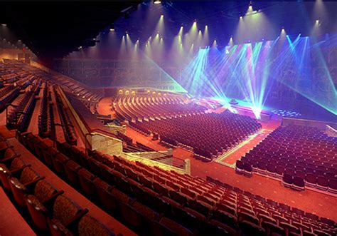 light and sound theater branson miracle of at sight sound theatre branson mo