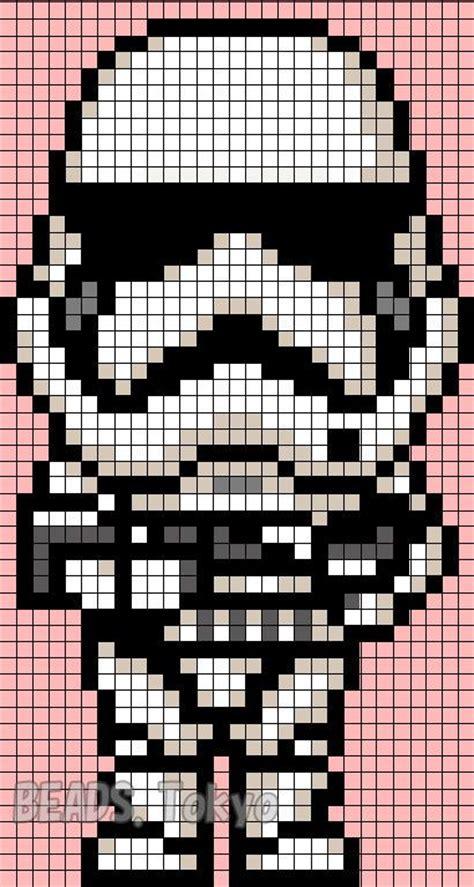 wars pixel templates 95 best images about pixel ideas on perler