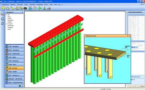 software libreria software libreria geotecnica