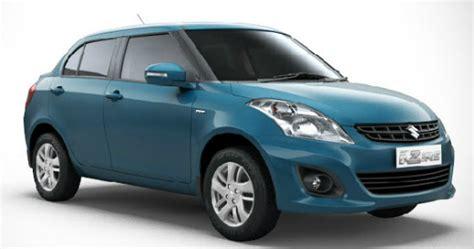 Maruti Suzuki Dzire Vxi Maruti Dzire Vxi At Petrol Car Review