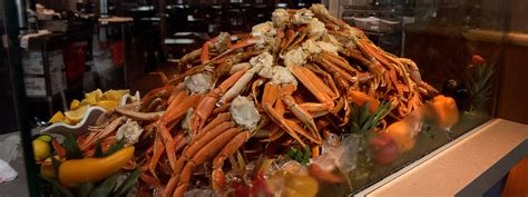 Famous Seafood Buffet Islamorada Restaurant Whale S Seafood And Country Buffet