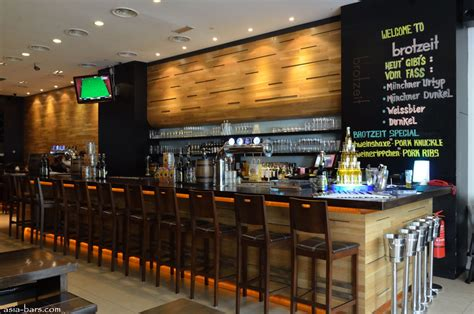 restaurant bar design pictures brotzeit german bier bar restaurant mid valley in