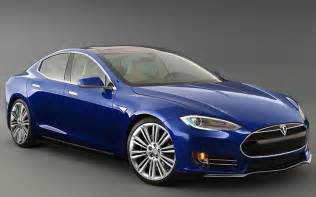 Electric Car Not Tesla Upcoming Tesla Model 3 Sedan Could Finally Make E Cars