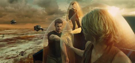 film up part 1 divergent 3 teaser trailer