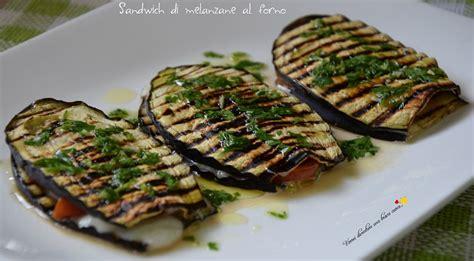 cucinare le melanzane al forno sandwich di melanzane al forno vorrei diventare una