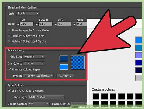 adobe illustrator how to change pattern color how to change a background in adobe illustrator 6 steps