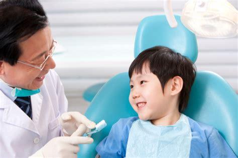 Kolaborasi Perawat Dan Dokter Untuk Perawatan Orang Dewasa Dan Lansia penyebab gigi anak tumbuh renggang infogigi part 2