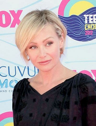 portia de rossi new hairstyle 31 best images about cut it off on pinterest for women