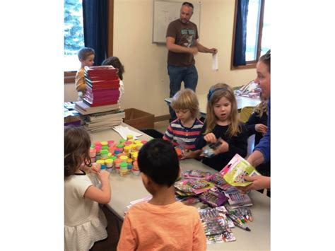 Food Pantry Naperville Il by Chesterbrook Academy R Preschool In Naperville Holds Bake