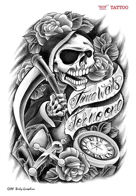 skull and rose tattoo for men mens sleeve ideas search tatoos