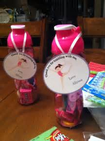 Gymnastics Birthday Favors 1000 images about gymnastics meet gifts on