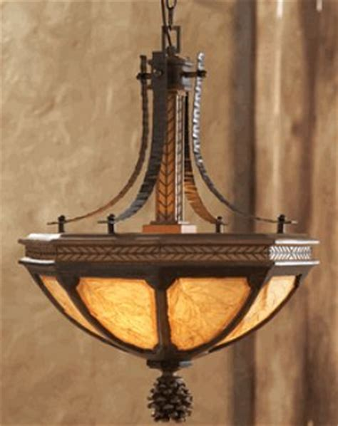 Log Cabin Light Fixtures Log Home Lighting Options Everything Log Homes