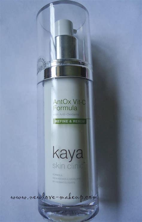 Serum Vit C Revlon kaya antox vit c formula serum review new makeup