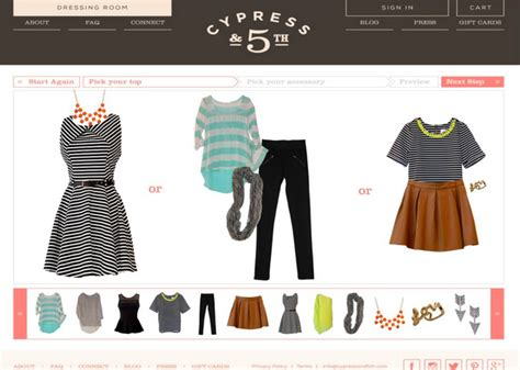 new clothing subscription box cypress and 5th my
