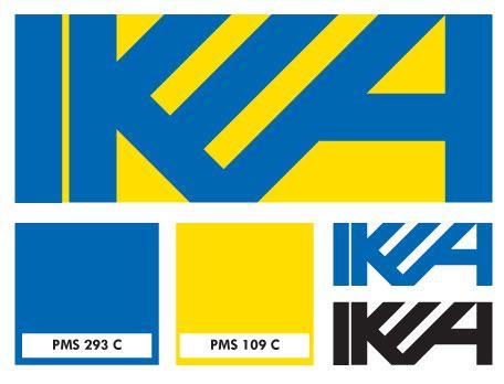 ikea logo redesign on behance ikea relogo on behance