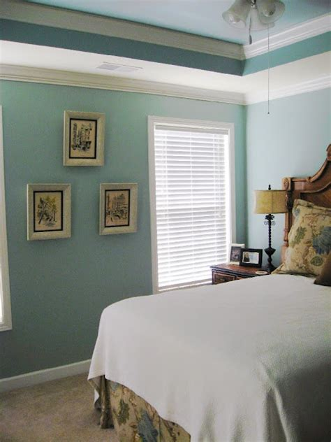 quietude by sherwin williams s aqua and pink nursery pinte