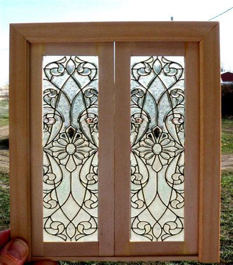 dollhouse glass 1000 images about dolls house printables doors windows