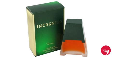 Incognito Fragnance incognito perfume a fragrance for 1992