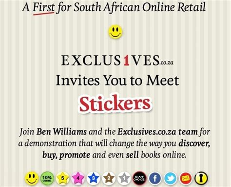 the exclusive books exclusive books to launch social bookselling