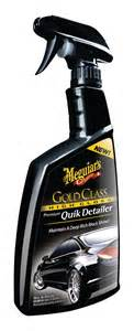 meguiar s 174 produces all new gold class premium quik