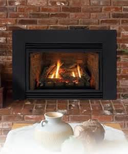 25 quot innsbrook direct vent fireplace insert liner blower