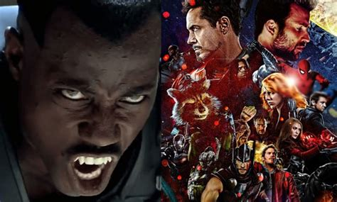 film marvel blade wesley snipes on who should play blade in the mcu