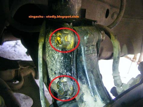 Karet Boot Kokel diy ganti karet boot cv joint aerio dan pengecekan