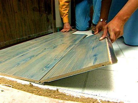 Inspiring Laminate Flooring Repair Gallery