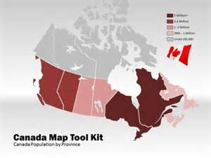us and canada map powerpoint south america map tool kit a powerpoint template from
