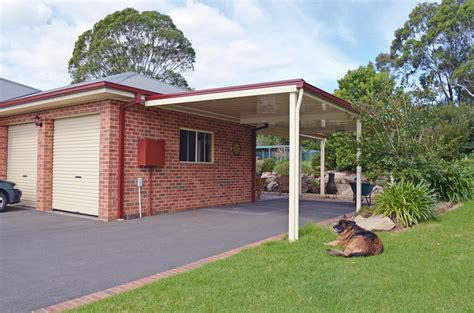 attached carport plans freestanding or attached designs sol home improvements