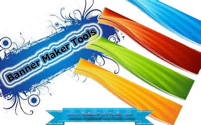 printable banner maker 10 free online banner maker tools online free tools