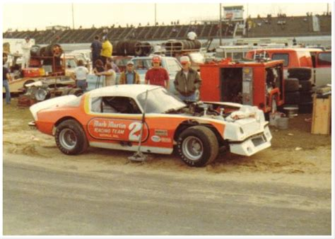martin motors nashville ga snowball derby moment 1977 dw and ronnie sanders derby