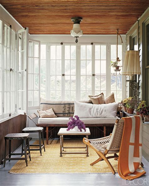 Decorating Ideas For Sunrooms Sunroom Decorating Ideas 11 Gorgeous Rooms