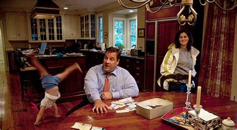 Christie candidate for new jersey governor is springsteen fan